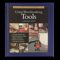 CIG TO WOODWORKING TOOLS
