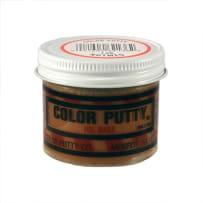 COLOR PUTTY CO 62136 136 OIL BASE WOOD FILLER NUTMEG 3.68 OZ