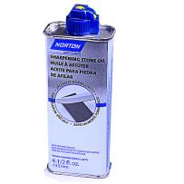 NORTON SHARPENING STONE OIL - 4.5 OZ.
