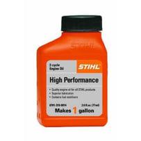 STIHL 6 pack of Gallon High Performance Mix