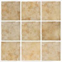 Monocibec Graal Mosaic 4x4 Arras Porcelain Tile