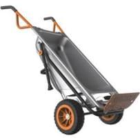 Worx Aerocart Garden Cart