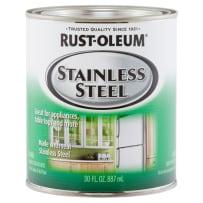 RUSTOLEUM 247963 STAINLESS STEEL FINISH