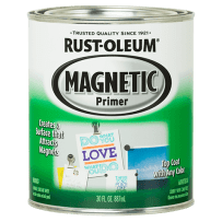 RUSTOLEUM 247596 QT RUST-OLEUM MAGNETIC PRIMER
