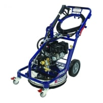 RENTAL ROTATING 2500 PSI PRESSURE WASHER