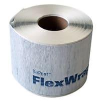 PARKSITE TYFLEXNF6 Tyvek FlexWrap NF 6-in x 75-ft