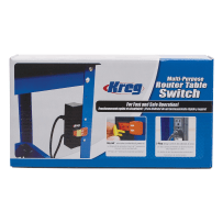 KREG PRS3100 KREG ROUTER TABLE SWITCH
