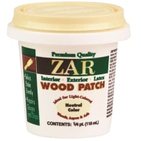 UNITED GILSONITE 30904 ZAR WOOD PATCH 1/4 PINT NEUTRAL