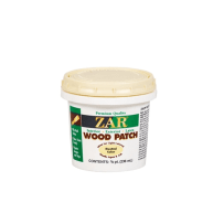 UNITED GILSONITE 30906 ZAR WOOD PATCH 1/2 PINT NEUTRAL