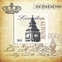 WILLOWBROOK 252 DESTINATION LONDON FRESH SCENT SACHET