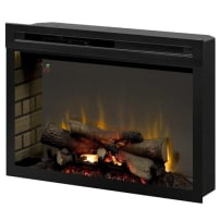 "Dimplex PF3033HL 33"" Multi-Fire XD Electric Firebox"