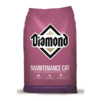 DIAMOND NATURALS DIA0406 6 LB MAINTENANCE FORMULA ADULT DRY CAT FOOD