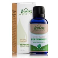 Woolzies Peppermint Essential Oil