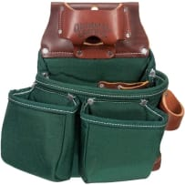 Occidental Leather 8018DB 3 Pouch Tool Bag