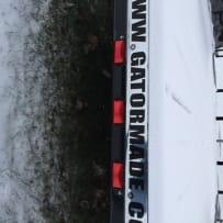 Gatormade Rear Red Light Strip
