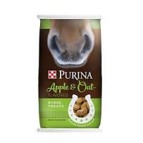 Purina Dobbin's Delight Apple & Oat Treat 3.5Lb 0026183
