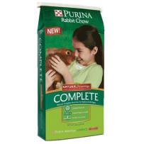 Purina Rabbit Complete Natural AdvantEdge 25Lb 0055798