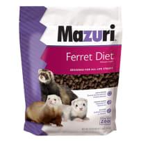 Mazuri Ferret Diet Food 5Lb 0060817