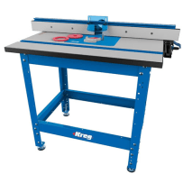 KREG #PRS1045 PRECISION ROUTER TABLE SYSTEM