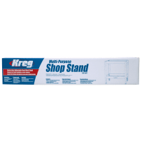 KREG KRS1035 KREG MULTI-PURPOSE SHOP STAND