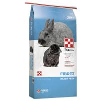 Purina Rabbit Fibre3 Natural AdvantEdge 50Lb 0055802