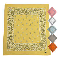 BRONER 91-361 BANDANA ASSORTED LIGHT