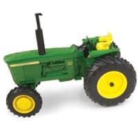 ERTL TBE45346 JOHN DEERE 1:16 SCALE 4320 4WD TRACTOR