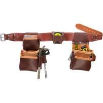 Occidental Leather 6100T-XL Pro Trimmer Work Belt -XL