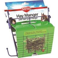 BCI 271004 61912 HAY MANGER W/SALT HNGR 24