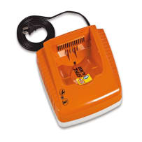 STIHL AL 500 HIGH SPEED BATTERY CHARGER