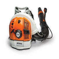 STIHL BR700 4 MIX BACKPACK BLOWER