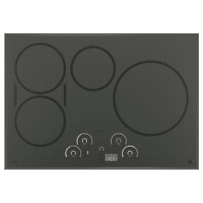 "GE Café™ Series 30"" Built-In Touch Control Induction Cooktop"