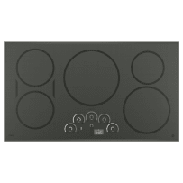 "GE Café™ Series 36"" Built-In Touch Control Induction Cooktop"