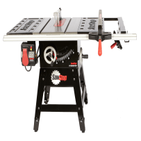 """SAWSTOP CNS175 SAWSTOP 10"""" CONTR. SAW BASE ONLY"""