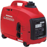 Honda EU1000 Super Quiet 900W Portable Inverter Generator