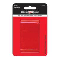 HILLMAN 840384 SOLID RED REFLECTIVE TAPE
