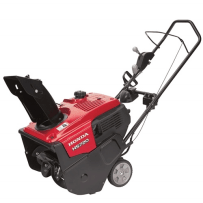 "Honda HS720ASA 20"" Electric Start Gas Snow Blower"