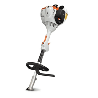 STIHL KM56RCE EZ Start Kombi Trimmer
