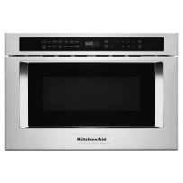 """24"""" Under-Counter Microwave Oven Drawer"""