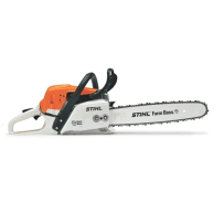 "STIHL MS271 18"" Chainsaw"