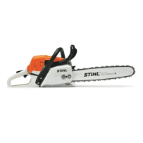 "STIHL MS291 20"" Chainsaw"