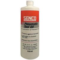 Senco PC0102 Quart Pneumatic Oil