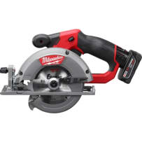 MILWAUKEE 2530-21XC M12 FUEL 5-3/8 INCH CIRCULAR SAW KIT