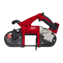 MILWAUKEE 2629-20 BAND SAW (TOOL ONLY)