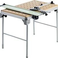 FESTOOL  495315 MFT/3 MULTI-FUNCTION TABLE