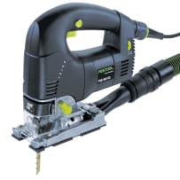 FESTOOL  561455 TRION PSB 300 EQ JIGSAW D-HANDLE