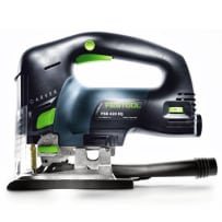 FESTOOL  561608 CARVEX PSB 420 EBQ JIG SAW - D-HANDLE