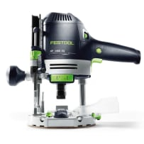 FESTOOL  574692 OF 1400 EQ ROUTER IMPERIAL