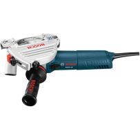 BOSCH AG50-10TG 5 INCH ANGLE GRINDER WITH TUCKPOINTING GUARD