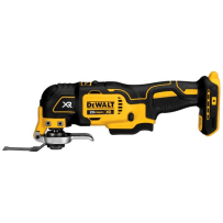 20V MAX* XR  Oscillating Multi-Tool (Tool Only)
